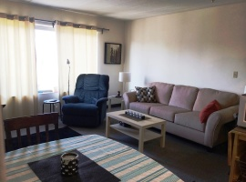 600 University Ave. SE - 1BR   DECEMBER 1ST